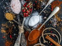 Tips & Tricks for those who Love Cooking with Spices