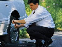 How to ensure that the tyres of your vehicle are in proper order?