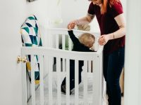Features that you should look out for which will guarantee the safety of baby furniture